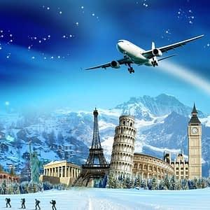 Travel-tourism-hotels